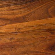 Large Round Hardwood Chopping Board - Thumb 2