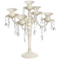 5  Light  Candleabra