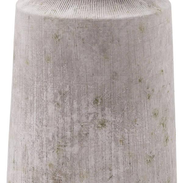 Bloomville Urn Stone Vase - Thumb 2