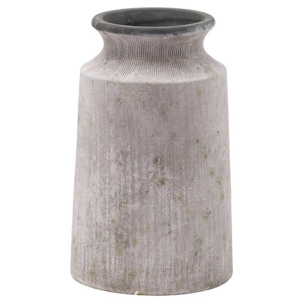 Bloomville Urn Stone Vase - Thumb 1