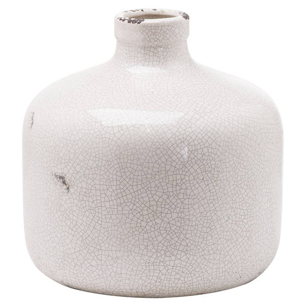 Garda Glazed Chive Vase