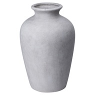 Darcy Chours Stone Vase