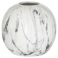 Marble Pudding Vase - Thumb 1