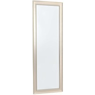 Lucas Silver Full Length Wall Mirror