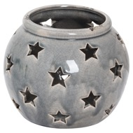 Garda Large Star Candle Lantern
