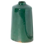 Garda Emerald Glazed Liv Vase