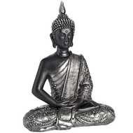 Dark  Meditating  Buddha