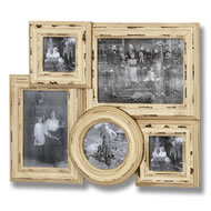5  Way  Photo  Frame