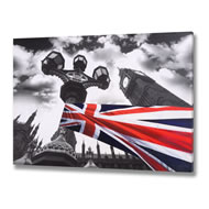 British  Series  Big  Ben  Canvas