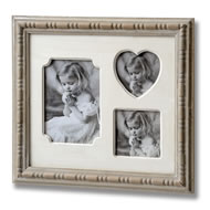 3  Way  Country  Photo  Frame