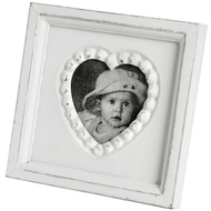 Mini  Heart  Frame