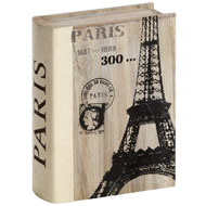 Paris Book Box