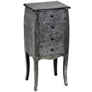 Marrakech  4  Drawer  Tall  Boy