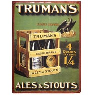 Trumans  Ales  And  Stouts