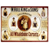W  Hull  King  &  Sons