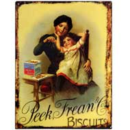 Peek  Frean  &  Co's  Biscuits