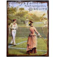 Huntley  &  Palmers  Biscuits