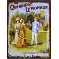 The  Cambridge  Lemonade