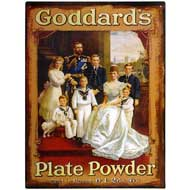 Goddard's  Plate  Powder