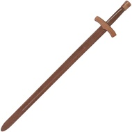 Wooden Knights Sword