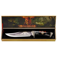 Pirates  Of  The  Carribean  Knife  Box  Set