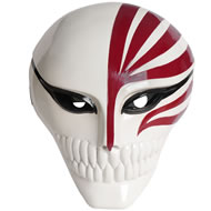 Bleach  Anime  Mask