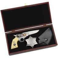 John Wayne Collectors Knife Box Set