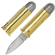 Smaller Bullet Pocket Knife