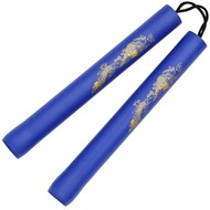 Dragon  Foam  Nunchuks