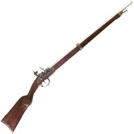 Flintlock rifle France 1807