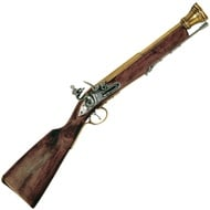 Flintlock blunderbuss, England 18th. C