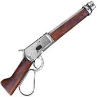 Mare´S Leg Rifle Usa 1892