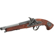 Flintlock Pistol France 18th Century