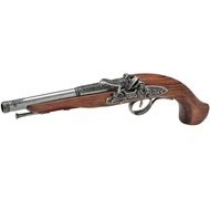 Flintlock Pistol 18th C