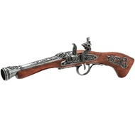 Flintlock Blunderbuss 18th Century