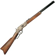Winchester Rifle Black Barrel (1873)