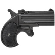 2  Barrel  Derringer  Pistol