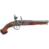 Flintlock Pistol 18th Century