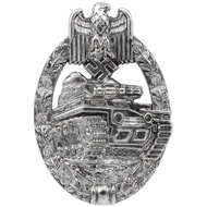 World War II Tank assault badge, Germany 1939