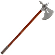 Battle Axe, France 15Th. C.