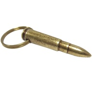 AK47´s bullet key ring.