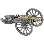 Napoleon Cannon, France 1806.