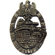Tank Assault Badge