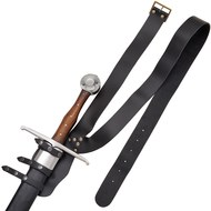 Leather  Sword  Belt