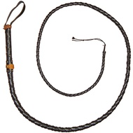 Large Leather Whip