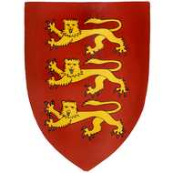 Edward The First Shield