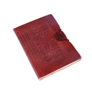 Medieval Leather Notebook